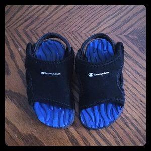 Champion infant sandals